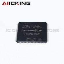EP4CE22E22C7N EP4CE22E22I7N EP4CE22E22C8N EP4CE22E22 QFP144 内蔵の Ic チップ新オリジナル