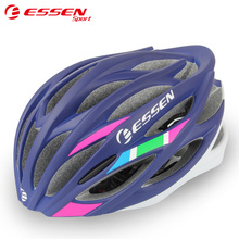ESSEN Big head circumference cycling  bike helmet mountain bike road bike bicycle  helmet safety cap for men and women