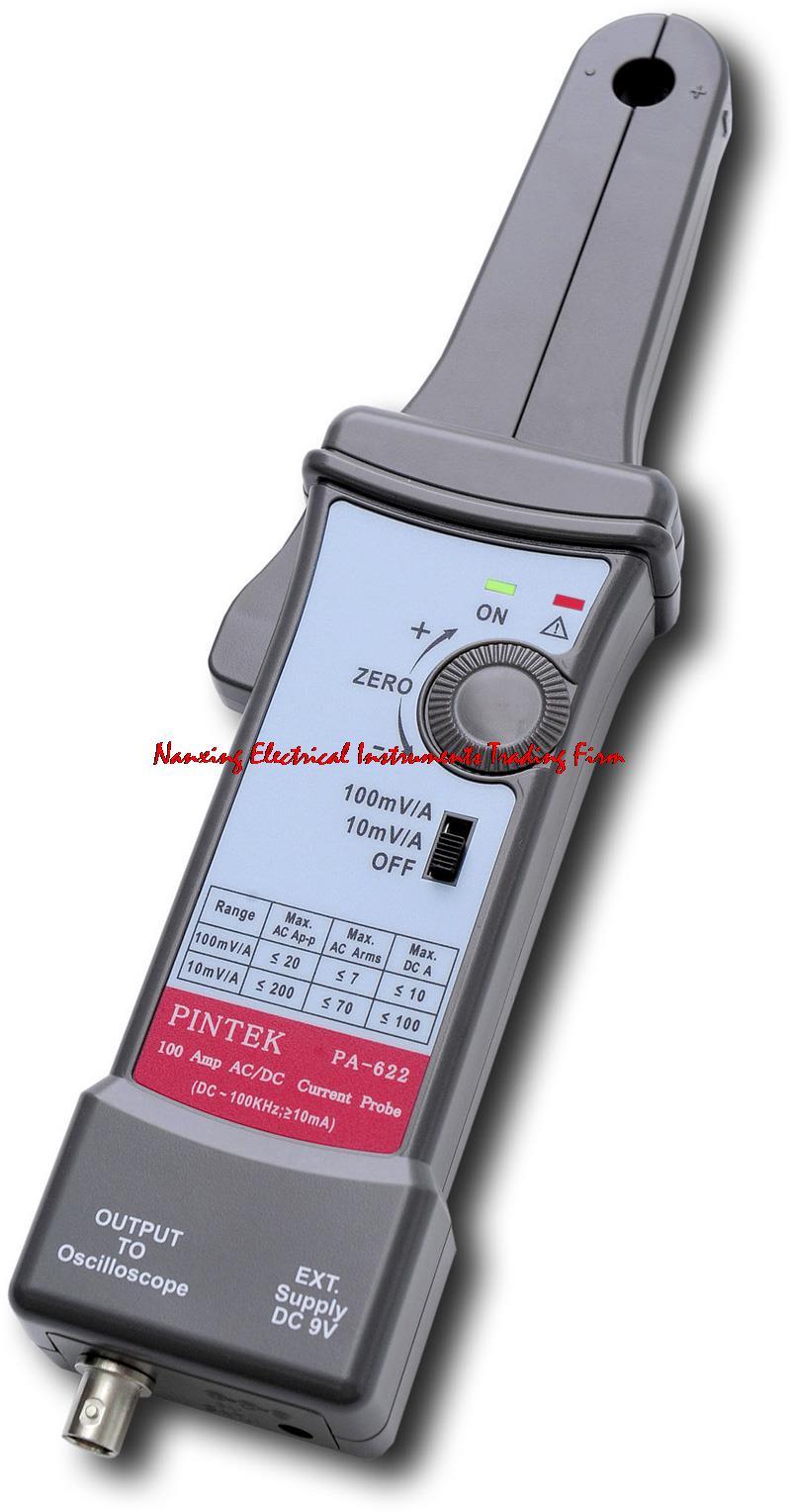 سريع وصول T710 A المشبك على راسم التحقيق الحالي (300 KHz ، 200Ap p)-في ملحقات وقطع غيار أجهزة من أدوات على title=