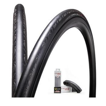 Neumáticos para Bicicleta de carretera, piezas para Bicicleta de H-486, 700 X 23c, plegable Dino Skin Slick, Bisiklet Lastik, gran oferta