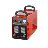 Plasma Cutter HC8000 CNC Non HF Pilot Arc 380V Digital Control Plasma Cutting Machine 25mm Clean Cut 35mm Severance Cut