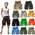2017 Hot Selling Summer Best Mens Cargo Shorts High Quality Cotton Men Beach Shorts With Belt