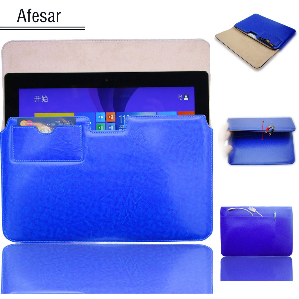 9.710.1 10.8 Inch Tablet case pocket sleeve Travel storage Business Book bag for Surface 3 ThinkPad 10 Acer One 10 Card Cover travel aluminum blue dji mavic pro storage bag case box suitcase for drone battery remote controller accessories