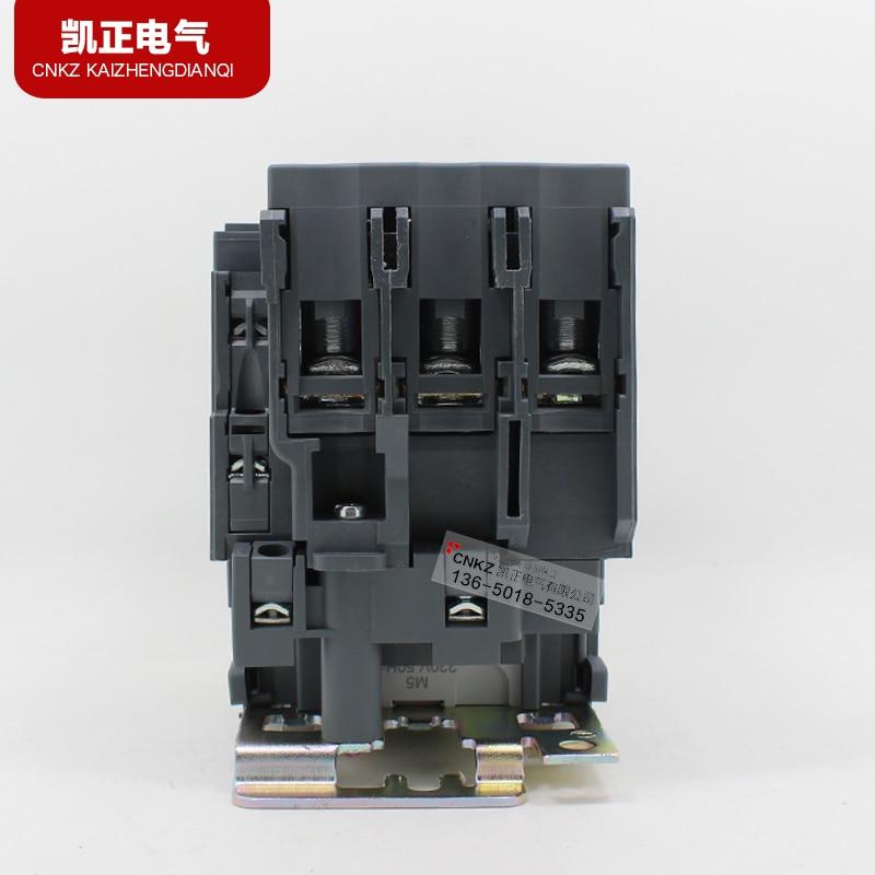 New genuine Schneider AC contattore LC1N80M5N LC1-N80Q5N AC220V F5N 80ANew genuine Schneider AC contattore LC1N80M5N LC1-N80Q5N AC220V F5N 80A