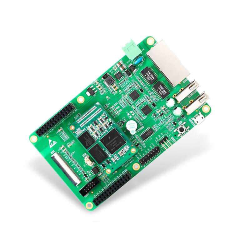 EPC/IoT 6G2C L Cortex A7 processor industrial embedded industrial control motherboard