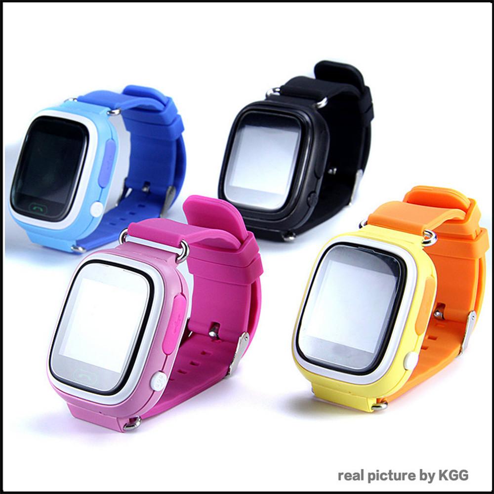 GPS Kids Watch Tracker