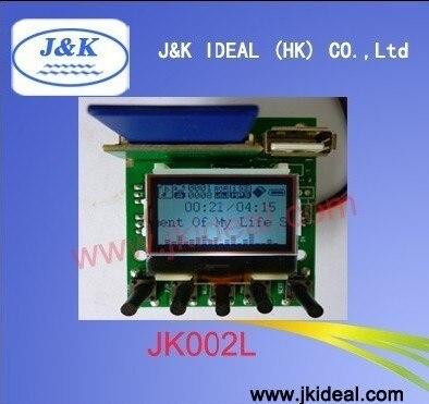 JK002L Recorder USB SD FM MP3 module