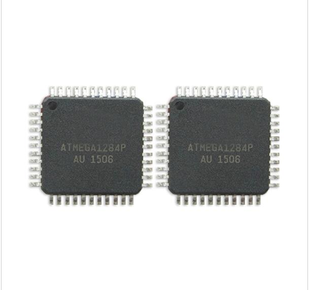 10 pcs/lot ATMEGA1284P-AU