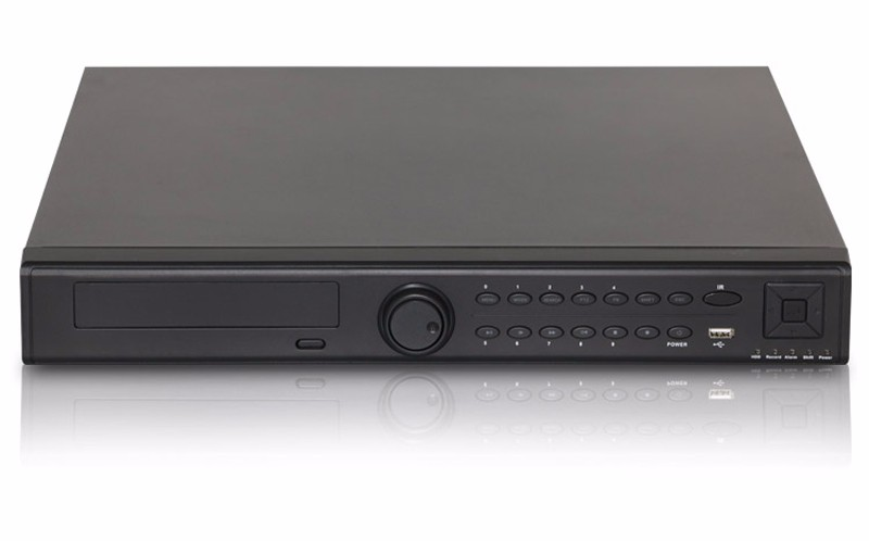 1080P CCTV Camera Hi3521A 32CH 32 Channel 4 SATA 5 in 1 1080N Hybrid Coaxial Wifi Onvif IP NVR TVI CVI AHD DVR picture 01