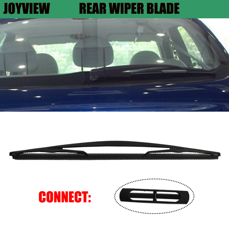 PAIR OF NISSAN MICRA 03 REPLACEMENT WINDSCREEN//WINDOW WIPER BLADES