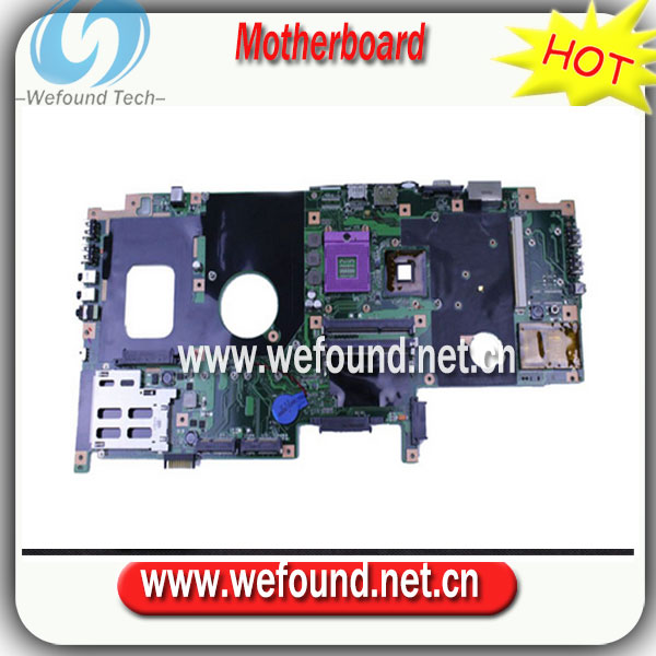 ФОТО 100% Working  Laptop Motherboard for asus G71V  Mainboard full 100%test