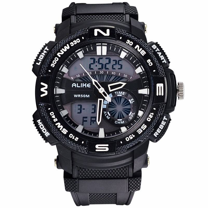 2016-New-50m-Waterproof-Brand-Men-Sports-Watches-Men-s-LED-Digital-Watch-Quartz-Hour-Army (4)