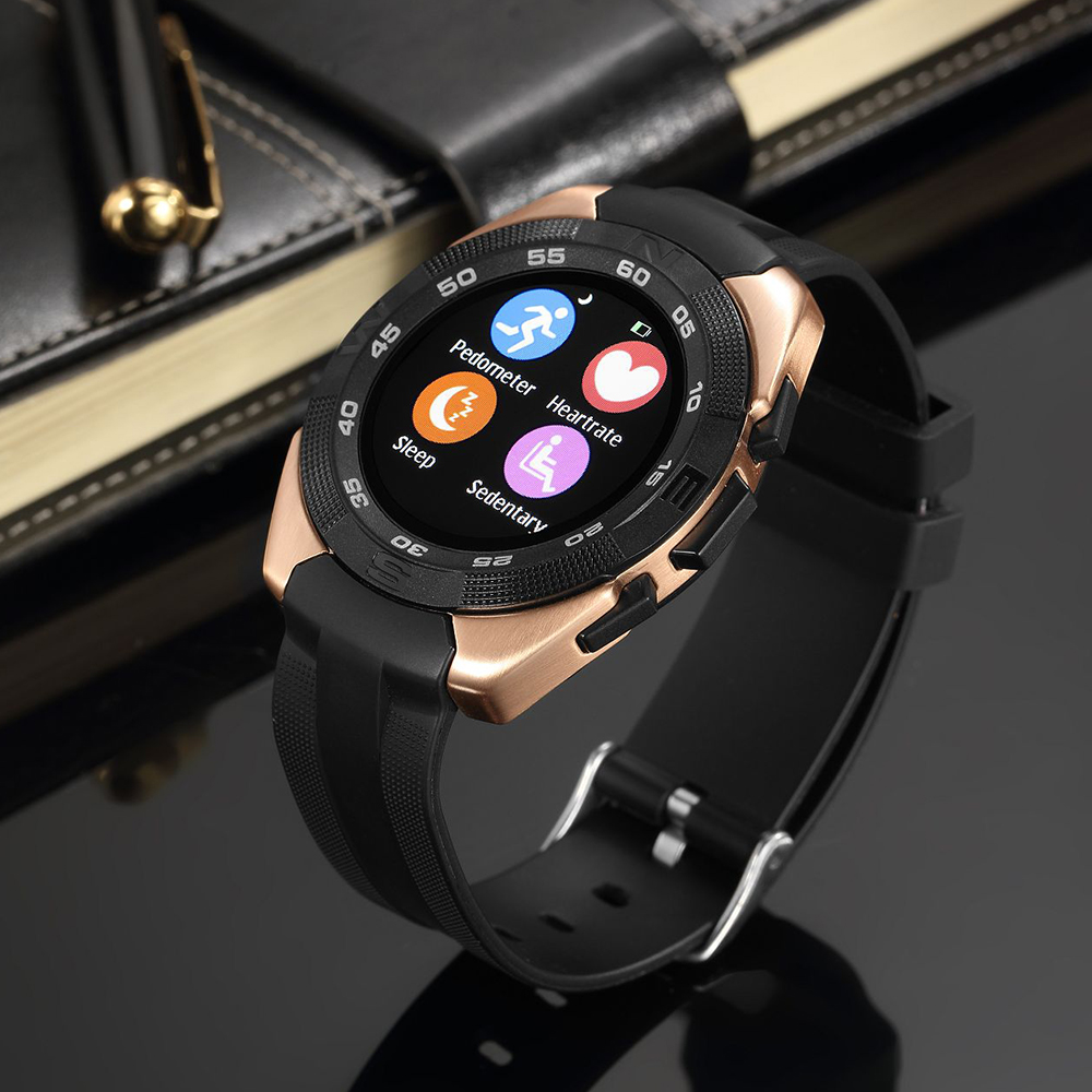 CURREN X4 Android Bluetooth Smart Watch 4