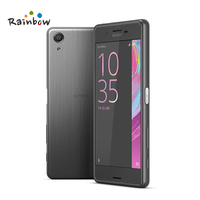 Original Sony Xperia X Performance F8131 Single Sim F8132 Dual Sim 4G Mobile phone 5.0 Touch Screen 3G RAM 32GB ROM 23MP Camera