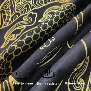 Image 3 - Bộ chăn ga gối 3D In Hình Túi Đựng Chăn Màn Bộ Giường Ngủ Tập Yoga 7 Luân Xa Phật Nhà Dệt May cho Người Lớn Bộ Chăn Ga Gối bọc Áo Gối # YJ03