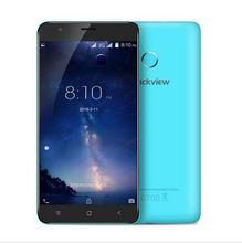 5.5″ HD Original Blackview E7S Mobile Phone Android 6.0 MT6580A Quad Core 2GB+16GB 8MP Dual SIM 2700mAh Fingeprint 3G WCDMA