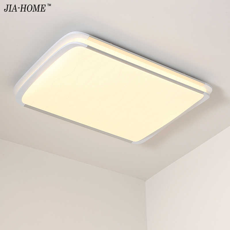 2017 Modern Led Ceiling Light 24W/36W/54W AC85~265V Indoor Bedroom Kitchen Lamps,study,Foyer light Free Shipping vemma acrylic minimalist modern led ceiling lamps kitchen bathroom bedroom balcony corridor lamp lighting study