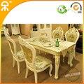 1.4 м европейский Обеденный стол с 4 шт. обеденный стул