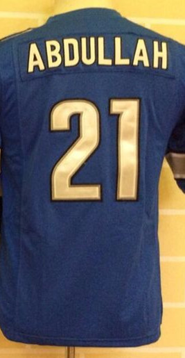 quality design afd40 f2bee 9 Matthew Stafford Kids Jersey #20 Barry Sanders Youth #21 ...