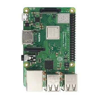 Original Raspberry Pi 3 Model B + Raspberry Pi Raspberry Pi3 B Plus