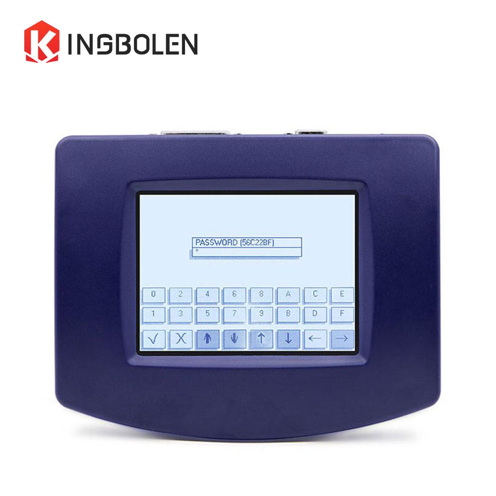Цена за Digiprog III V4.94 полный набор Пробег коррекции программист со всеми Кабели Digiprog 3 Digiprog3 для автомобилей 2005 до 2011