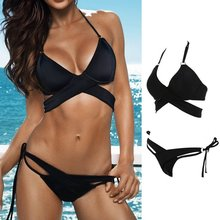 Sexy Bathing Suit Swimwear Summer Swimsuit for Women Lady Girl Swimming Summer(China)