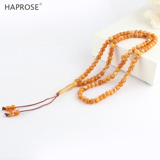 Collier Bracelet D'ambre