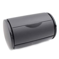 1J0857962H Black Rear Ash Tray Box Side Cap For VW JETTA GOLF GTI BORA MK4