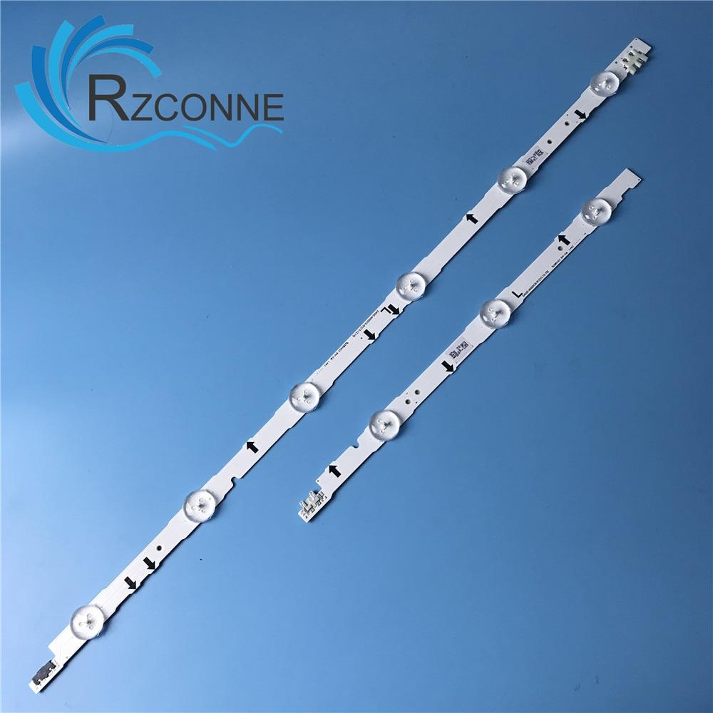 LED Backlight For UE40H5000 UE40H6500 UE40H5500 UE40H6200 D4GE-400DCB-R2 UE40H5100 CY-GH040HGLV2H,CY-GH040HGLV3H UE40H6400