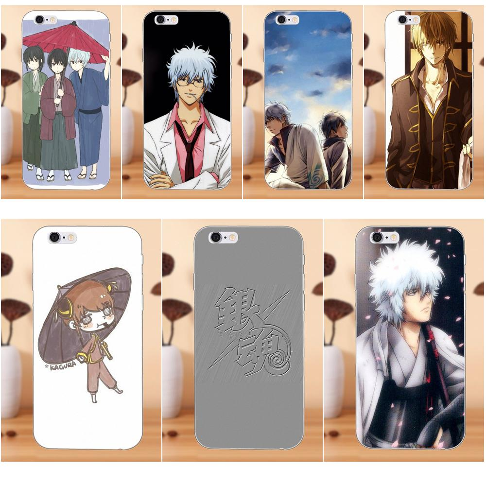 Clothes, Shoes & Accessories Delicious Kmuysl Cartoon Comic Anime Manga Tpu Silicone Clear Soft Transparent Case Cover Shell Coque For Oukitel C8