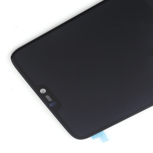 Image 5 - AMOLED original LCD display for Oneplus 6 display touch screen replacement kit 6.28 inches 2280 * 1080 glass screen + tools