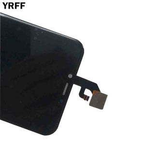 Image 4 - 5.85 Original LCD Display For Leagoo S9 LCD Display Touch Screen Digitizer For Leagoo S9 Display Screen LCD Phone Parts Tools