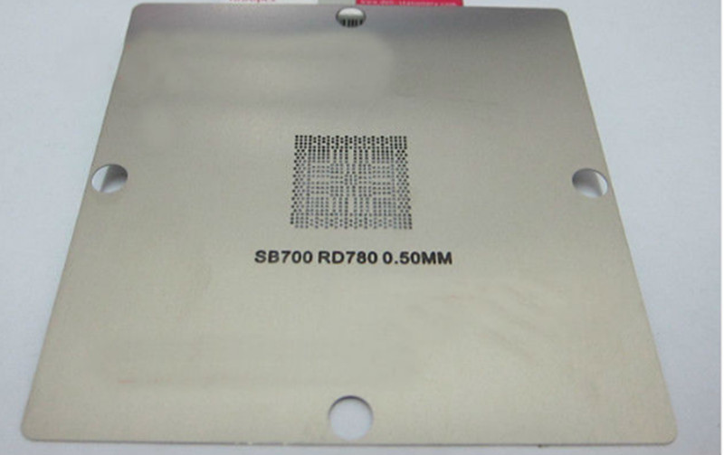 90*90 216-0674026 216-0752001 215-0674034 216-0674022 216-0674024 SB600 SB700 Stencil Template free shipping pm50cse120 new can directly buy or contact the seller