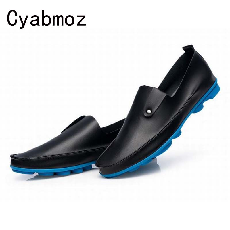 Jig Foo hommes Chaussures de robinet pour avec talon 2,5cm, Homme, noir, UK Size 11