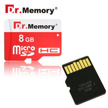 Dr.memory red sd card 64gb TF card High speed Memory cards Class 6 4G/8G Class 10 /16G/32G Microsd FOR Samsung,huawei,camera