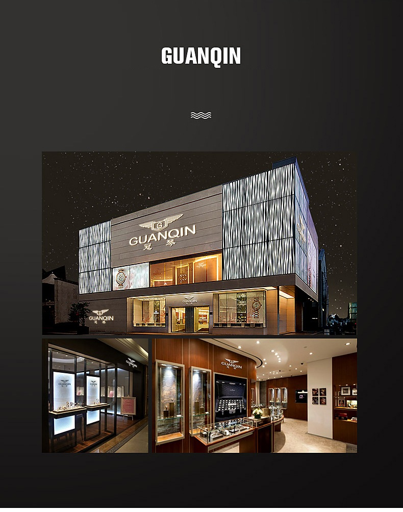 2018 novo Casal de Luxo Relógio Marca