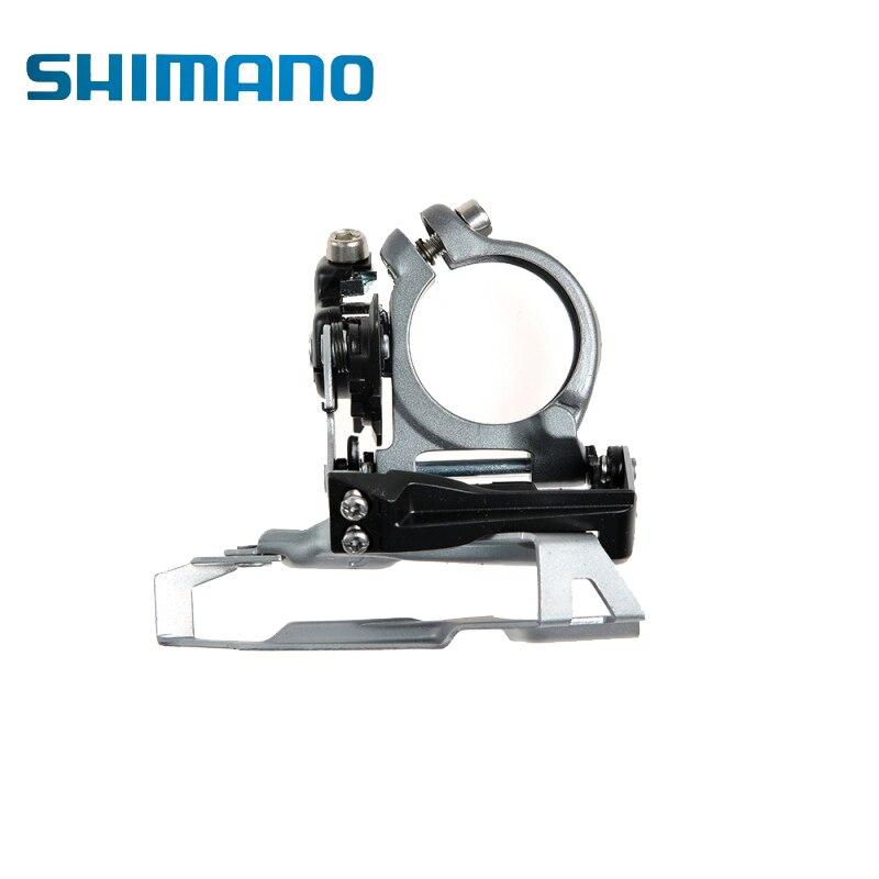 SHIMANO ALIVIO FD-M4000 vtt VTT vélo avant dérailleur en alliage d'aluminium vélo vélo pièces de vélo groupe de transmission