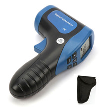 BINOAX TL 900เลเซอร์ดิจิตอลTachometerเครื่องวัดความเร็วเครื่องวัดความเร็ววัดช่วง: 2.5 99999RPMพร้อมกระเป๋า