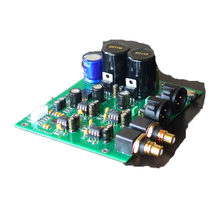 ES9028Q2M ES9028 I2S Input amplifier Decode Board Milling Board DAC Balanced Output Finished Board H1(China)