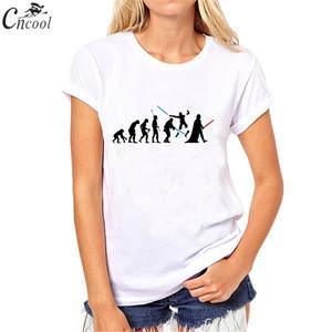 846fab978 Cncool T-shirt Harajuku Summer women T shirt Short Sleeve