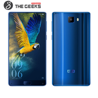 ELEPHONE S8 Helio X25 MTK6797T 4GB RAM 64GB ROM Cell Phone 2.5GHz Deca Core 6.0 Inch 2K Screen Android 7.1 4G LTE Smartphone
