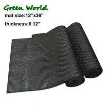 Verde mundo 1 pc/lote 12