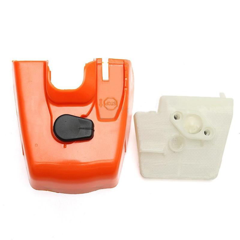 Air Filter Cleaner Cover For Stihl Chainsaw 026 MS260 026 PRO 1121 140 1915 New