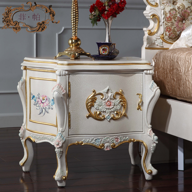Amazing Antique Reproduction French Style Furniture Antique Bedstand Furniture In  Nightstands From Furniture On Aliexpress.com | Alibaba Group
