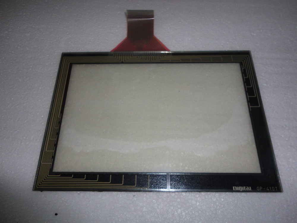 GP-410T new touch glass цена
