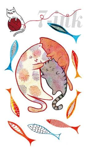 94 Gambar Kartun Lucu Ikan HD