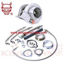 Turbocharger Kinugawa 3 Anti-surge TD05H-20G Wet-Cool Triangle Cast / Billet wheel #301-02001-160