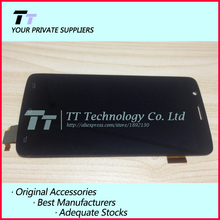 100% Tested Original For Fly IQ4409 LCD Display +Touch Screen digitizer display for fly iq 4409 Free shipping