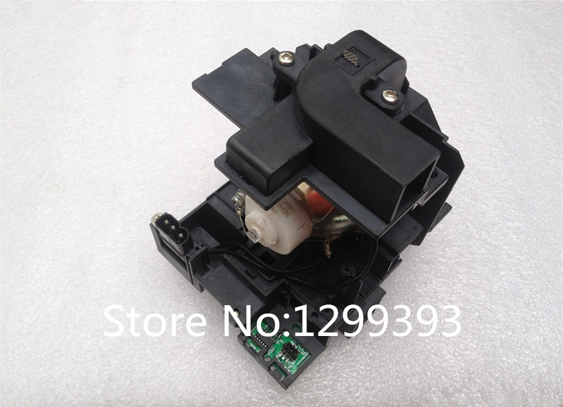 610 346 9607  for  EIKI LC-WUL100/WXL200/LC-XL200  Compatible Lamp with Housing   Free shipping free shipping lamtop 180 days warranty original projector lamp 610 346 9607 for lc xl200l lc xl200al