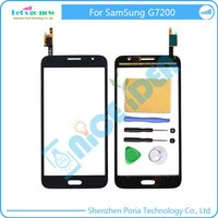 New Touch Screen Digitizer For Samsung Galaxy Grand 3 MAX G7200 G720 G720AX Touchscreen Sensor Touch Panel With Free Tools